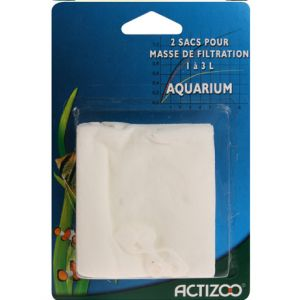 Zolux Actizoo - Filet nylon 1 L à 3 L