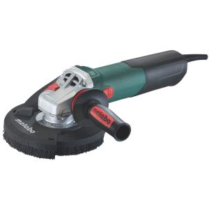 Metabo WE 15-125 HD Set GED 125 - Meuleuse d'angle 125 mm