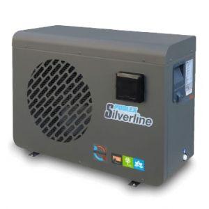 Silverline SilverlinePro 12kw Modele 120 pompe a chaleur piscine Poolex