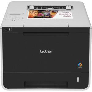 Brother HL-L8350CDW - Imprimante laser couleur WiFi