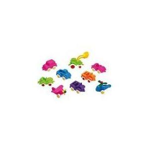 Viking Toys 12 mini-véhicules Baby