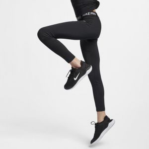 Nike Tight Pro pour Fille plus âgée - Noir - Taille S - Femme