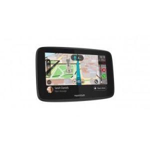 TomTom GO 520 Europe - GPS auto
