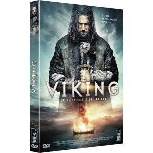 Viking, la naissance d'une nation [DVD]