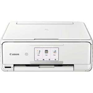 Canon PIXMA TS3151 - Imprimante multifonction Jet d'encre A4 Wifi
