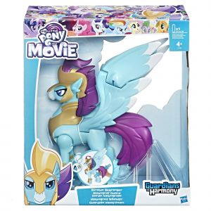 Hasbro My Little Pony Guardians of Harmony Stratus Skyranger