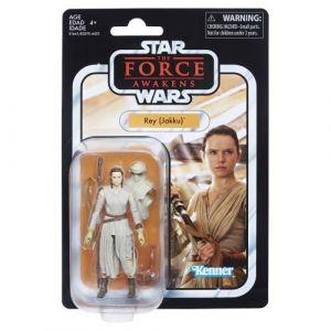 Hasbro Figurine vintage Black Series 10 cm - Star Wars - Rey Jakku