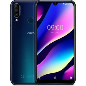 Wiko Smartphone View 3 Bleu