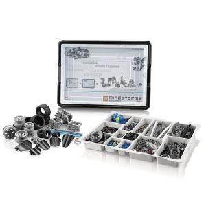 Lego 45560 - Set d'expansion EV3