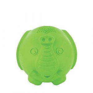 Busy Buddy Jouet Elefunk - Distributeur Éléphant pour chien S