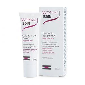 Isdin Velastisa Anti-Stretch Marks Nipple Care 30 Ml 30 Gr