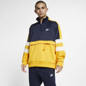Nike Veste Air - Bleu - Couleur Bleu - Taille L