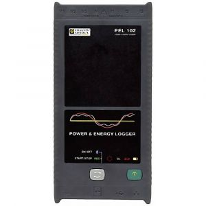 Chauvin Arnoux Enregistreur de puissance et d'énergie PEL 102