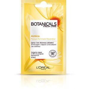 L'Oréal Botanicals - Arnica Masque Pommade Réparateur pour Cheveux Abîmés 40 ml