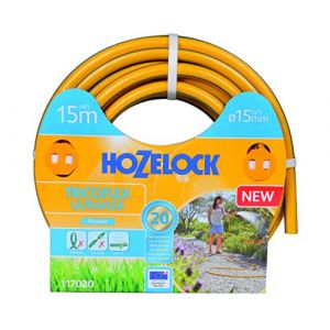 Hozelock Tricoflex Ultraflex Tuyau d'arrosage Diamètre 15mm 15m