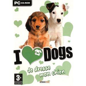 I Love Dogs : Je Dresse Mon Chien [PC]