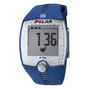 Polar FT2 - Montre cardiofréquencemètre + ceinture thoracique