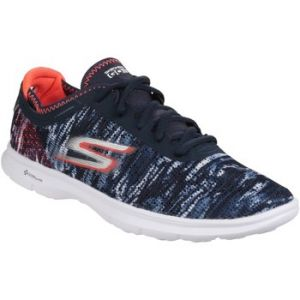 Skechers Go Step, Sneakers Basses Femme, Bleu (Marine), 38 EU (5 UK)