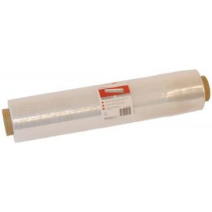 Smartbox Pro 343421201 - Film étirable transparent, 500mm x 300 m, ép. 23µ, mandrin de 50mm