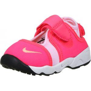 Nike Chaussure Little Rift pour Bébé/Petit enfant - Rose - Couleur Rose - Taille 17