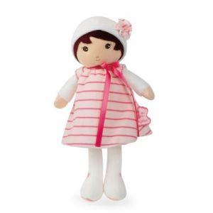 Kaloo Ma première poupée Rose K taille medium