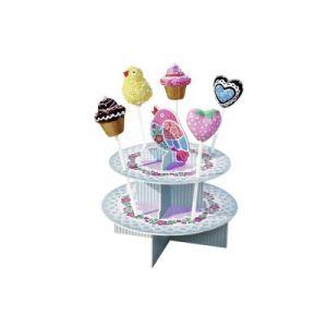 Ravensburger Kit de cuisine Bake & Create Cake-Pops