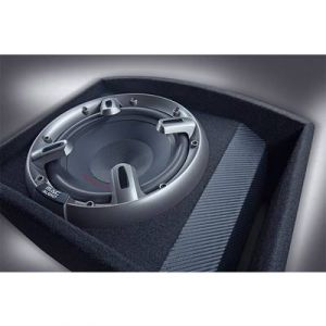Mac Audio Subwoofer passif pour auto 1200 W Destroyer JK 3000