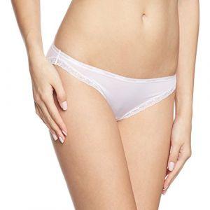 Calvin Klein Slip - Bottoms Up white