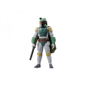 Tomy Figurine Star Wars Boba Fett Métal Collection 6 cm