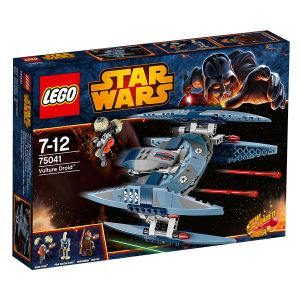 Lego 75041 - Star Wars : Vulture Droid