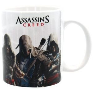 Abystyle Mug Assassin's Creed 320 ml