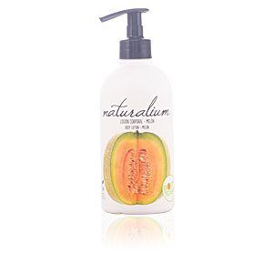 Naturalium Melon - Lotion pour le Corps - 370 ml