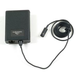 Audio Technica Pro70 - Micro cravate