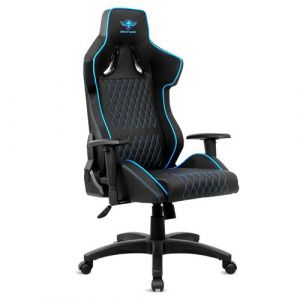 Spirit of Gamer Neon Bleu