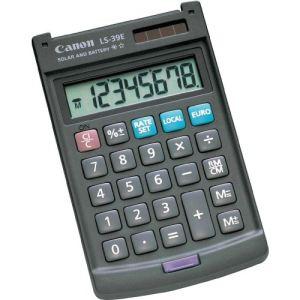 Canon LS-39E - Calculatrice de poche
