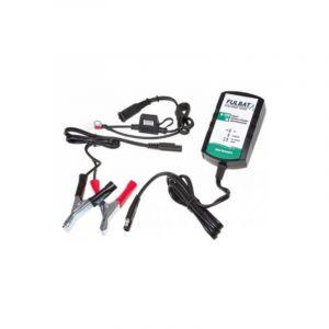 Fulbat Chargeur de batterie Fulload 1000 6V - 12V 1A