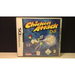 Chicken Attack (Nintendo DS) [Import anglais] [DS]