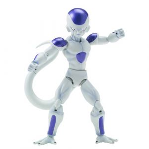 Bandai 35861 - Freezer Figurine Dragon 17 Cm