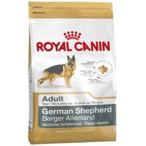 Royal Canin 35293 - Nourriture pour berger allemand - 12 kg