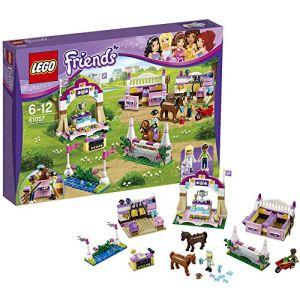 Lego 41057 - Friends : Le concours équestre d'Heartlake