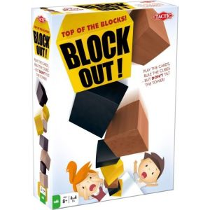 Tactic Block Out !