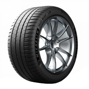 Michelin 265/40 ZR22 (106Y) Pilot Sport 4S XL