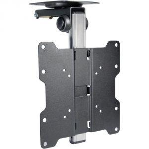 """MyWALL HL12 - Support plafond VESA rabattable pour téléviseur LCD/LED/Plasma 43 cm 27"""" à 94 cm 37"""""""