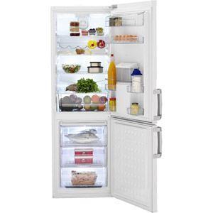 Beko CS134021D - Refrigerateur combiné avec distributeur d'eau