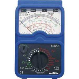 metrix Multimètre analogique MX 1