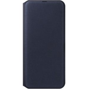 Samsung Etui A50 Flip Wallet Noir