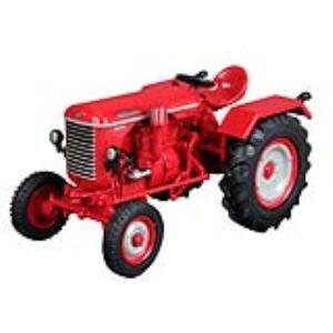 Universal Hobbies 6026 - Tracteur Champion Elan 1956 - Echelle 1:43