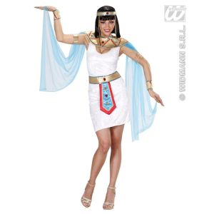 Widmann Déguisement de Reine Egyptienne adulte (taille S, M ou L)