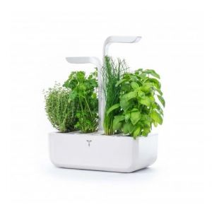 Newell rubbermaid Véritable Potager Classic Arctic White