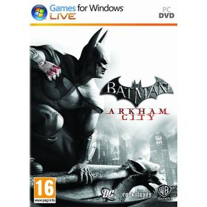 Image de Batman : Arkham City [PC]